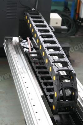 Компактная машина термической резки с ЧПУ