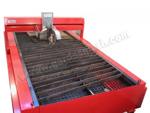 Машины для плазменной и газовой резки