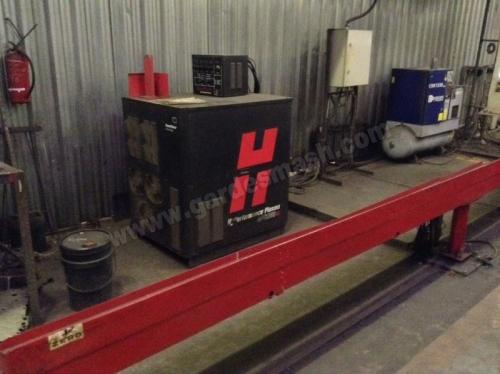 источник питания Hypertherm HPR 260