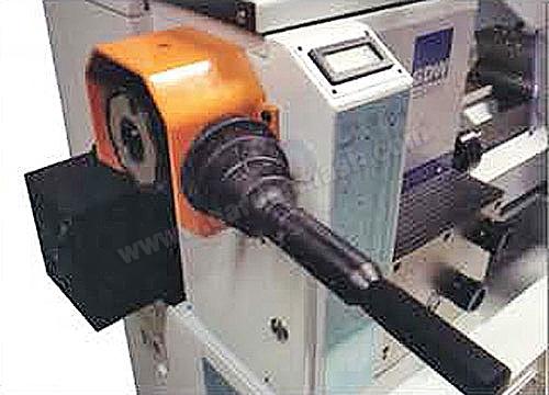 токарно-винторезный станок без ЧПУ - LZ 360 S - рабочий механизм 1
