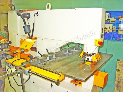 Пресс-ножницы HYDRACROP 55/110SD со столом
