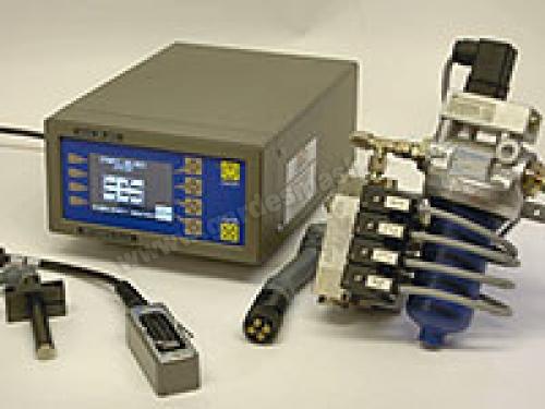 Автоматическая система балансировки Hydrokompenser