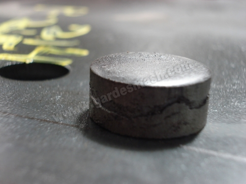 Пневматические цилиндры с «герконами»