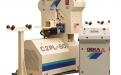 Автоматическая линия для пробивки отверстий и резки уголка мод. C2PL-80