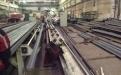 Б/у автоматическая линия Velmard-200