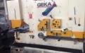 ГЕКА 165 с ЧПУ семипакси 5 метров