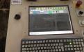пресс-ножницы ГЕКА 165 с ЧПУ семипакси 5 метров 5