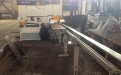 пресс-ножницы ГЕКА 165 с ЧПУ семипакси 5 метров 6