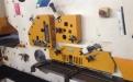 пресс-ножницы ГЕКА 165 с ЧПУ семипакси 5 метров 8
