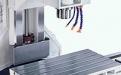 Фрезерные обрабатывающие центры с ЧПУ VMC 850/100 - стол
