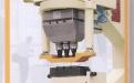 Автоматический комплекс PUMA - рабочая часть