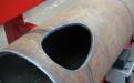 Газовая и плазменная резка труб рис. 6