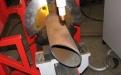 Газовая и плазменная резка труб рис. 9