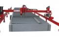 Установки для газоплазменной и газопламенной резки c ЧПУ