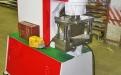 Оборудование в работе с угловысечным штампом 2