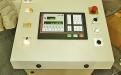 Автоматический позиционер SEMI PAXY - пульт управления