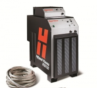 Hypertherm. LongLife O2 плазма: HySpeed HSD130, HT2000, HT4400 и HT4001