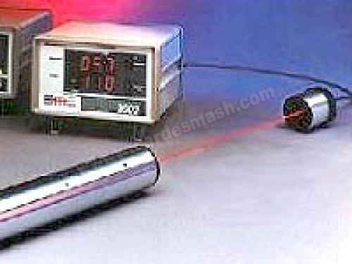 Лазерная система регулировки SMS 2002. Лазерные системы измерения и регулировки